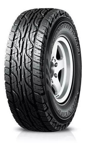 Cubierta 265/60r18 (110h) Dunlop Grandtrek At3