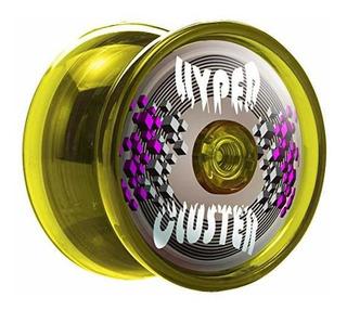 Hyper Cluster Yo-yo Starter Pack, Dragón Aguante / Control