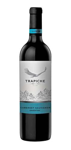 Imagem 1 de 1 de Vinho Trapiche Vineyards Cabernet Sauvignon 750ml