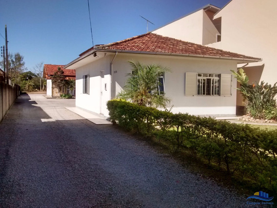 Casa - Centro - Ref: 469 - V-469