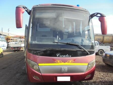 Bus Zhong Tong 34-18-801