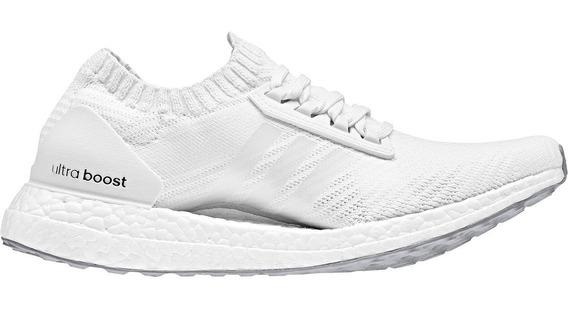 Tenis adidas Mujer Blanco Ultra Boost X Bb6161
