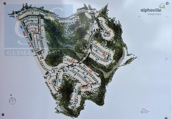 Terreno Para Venda, 0.0 M2, Granja Viana - Carapicuíba - 3567