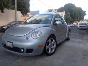 Volkswagen Beetle 2.5 Gls Sport Turbo 5vel Qc Mt 2005