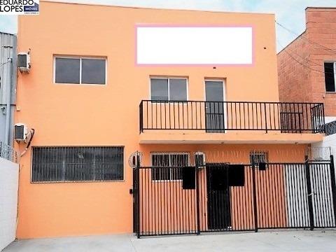 Imagem 1 de 7 de Galpão Para Venda Ou Aluguel Distrito Industrial Bartolomai Indaiatuba Sp - Gl00042