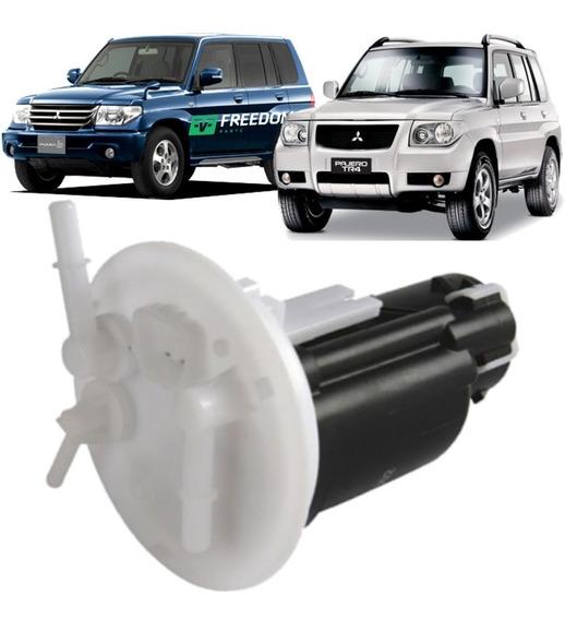 Filtro De Combustivel Gasolina Pajero Io Tr4 Gasolina /2007