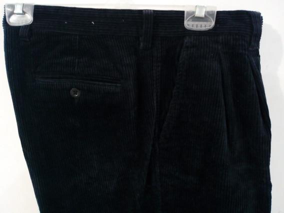 Pantalon Hombre Pana - Gap