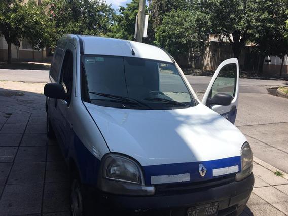 Renault Kangoo 1.9 Rld Athentique 1 Plc 2006