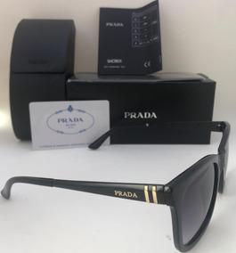 b6e6445d0 Oculos Prada Mods Spr04o E - Óculos no Mercado Livre Brasil