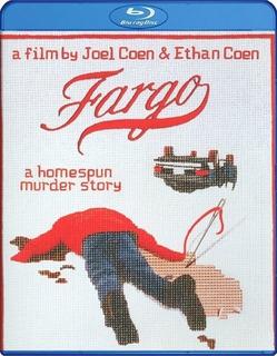 Blu-ray Fargo / De Joel & Ethan Coen