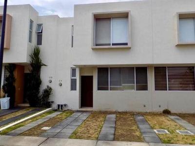 Casa En Venta En Coto Arrayanes Habitat, Zapopan