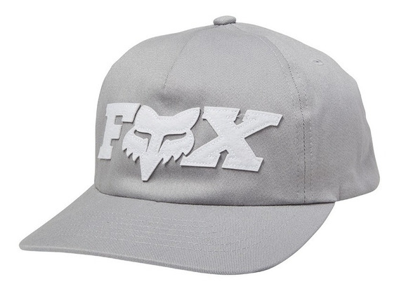 Gorra Fox Haulin Snapback