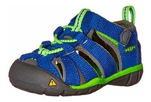 Zapatos Para Niños Entusiastas Seacamp Ii Cnxc