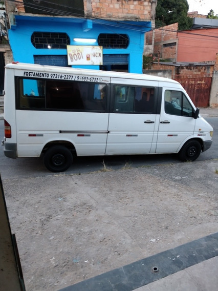 Mercedes Benz Sprint Sprinter 310
