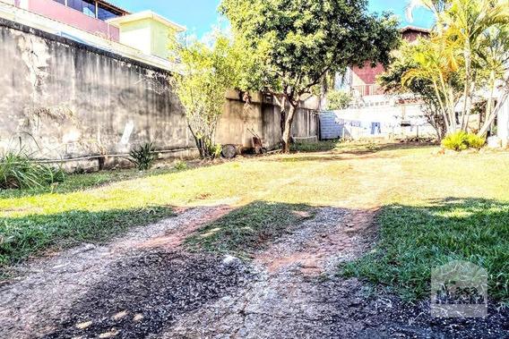 Lote À Venda No Ouro Preto - Código 267858 - 267858