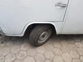 Volkswagen Combi