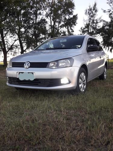 Volkswagen Gol Trend 1.6 Pack I 101cv 3p 2013