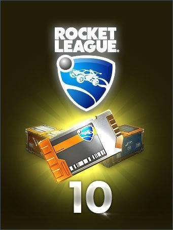 10 Chaves Do Rocket League Pc