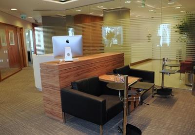 Trabalhe No Nosso Business Lounge Em Amadeus Business Tower,