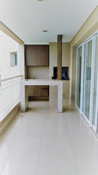 Apartamento Em Vila Santo Antônio, Araçatuba/sp De 182m² 3 Quartos À Venda Por R$ 990.000,00 - Ap115336