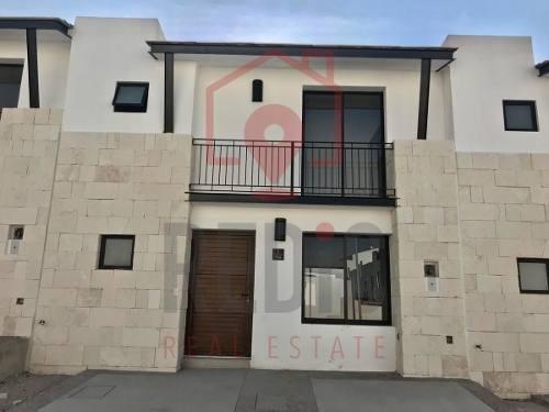 Casa Nueva En Venta De 3 Hab En Torre De Piedra, El Refugio
