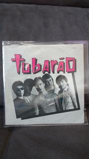 Compacto Tubarão - 1985 (rock 80 De Santa Catarina)