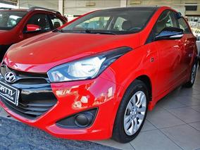 Hyundai Hb20 1.6 Spicy 16v
