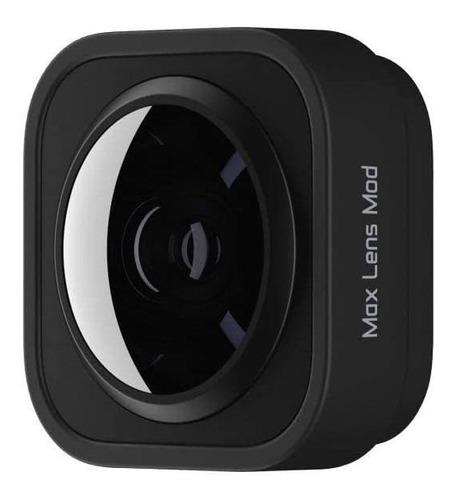 Imagen 1 de 4 de Max Lens Mod Para Hero9 Black - Accesorio Oficial