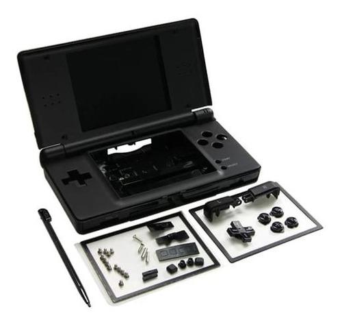 Kit De Carcasa Para Nintendo Ds Lite Ndsl