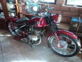 Motocicleta Dürkopp 1952