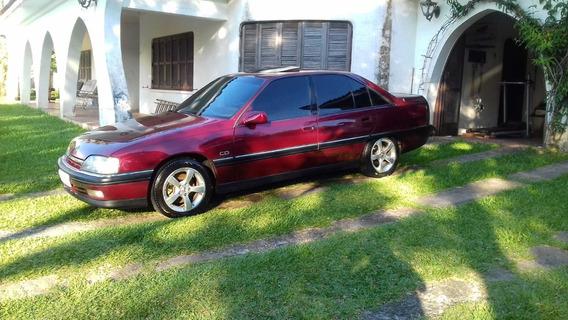 Chevrolet Omega Cd