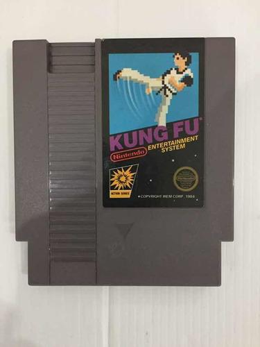 Imagen 1 de 1 de Kung Fu Nintendo