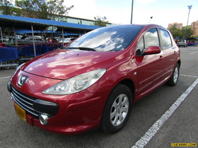 Peugeot 307 Xs Pack Feline At 2000cc Sd Ct