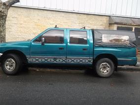 Chevrolet Luv 1996 2.3 4x4 Cabina Doble