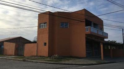 Belo Comercio Com Moradia À Poucos Metros Do Mar - Ref 1564