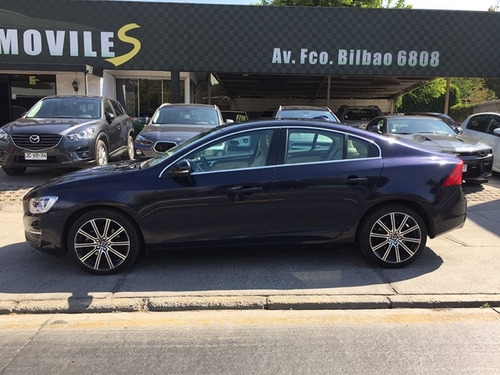 Volvo S60 D2 Limited Powershift
