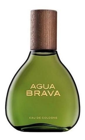 Perfume Antonio Puig Agua Brava Edc M 100ml