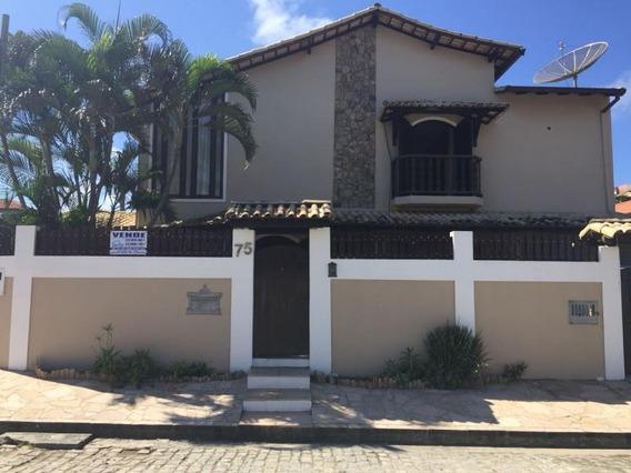 Duplex Para Venda Em São Pedro Da Aldeia, Porto Da Aldeia, 3 Dormitórios, 1 Suíte, 2 Banheiros, 2 Vagas - 409_1-945370