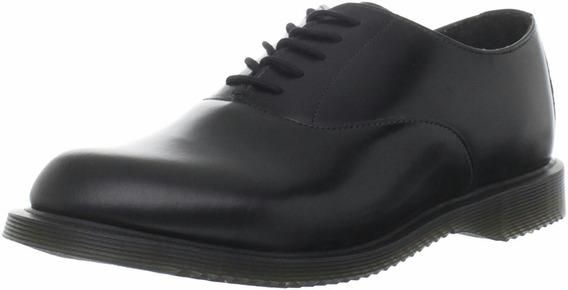Zapatos Dr Martens Bennett Oxford Del 3 Uk Para Dama