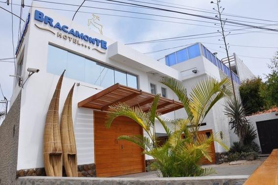 Vendo Hotel Bracamonte 3 Estrellas