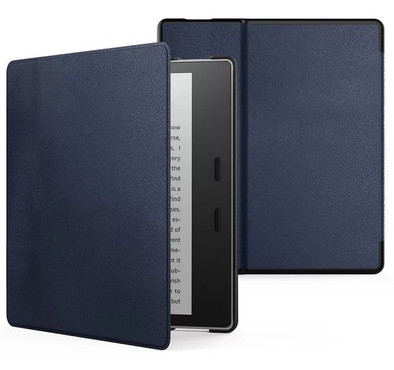 Amazon Kindle Oasis Capa Case Shell