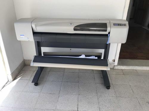 Impressora Plotter Hp Designjet 500