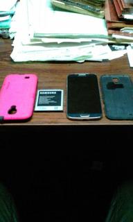 Celular Samsung Galaxy S4 Grande Modelo Gt-19500
