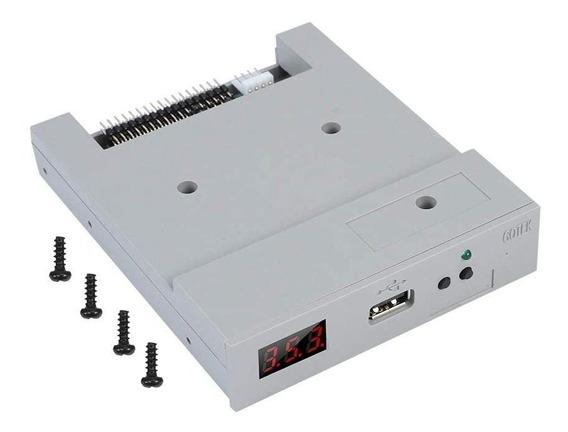 Aynefy Sfr1m44-u100 - Emulador De Disquete (3,5 , 1,44 Mb...