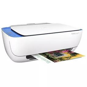 Impressora Hp Multifuncional Deskjet 3636 Wireles - Seminova