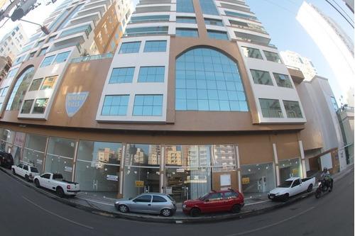 Apartamento Em Meia Praia  -  Itapema - 2505