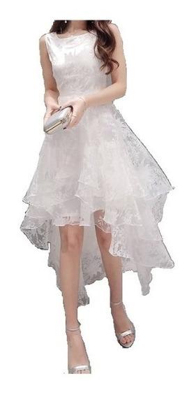 Vestidos Importado Para Fiesta O Casamiento, Muy Hermoso