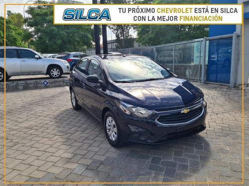 Chevrolet Joy 2021 Entrega Inmediata 2021 Azul 0km
