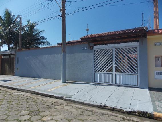Sobrado No Bairro Convento Velho Em Peruíbe Para Venda