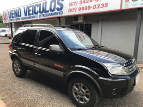 Ford Ecosport Xlt Freestyle 2.0 8v(flex) 4p 2011